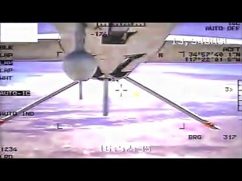 How To Identify Between Predator & Reaper Drones (Fast)