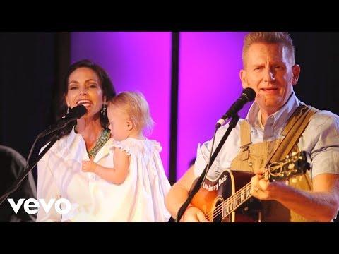 Joey+Rory - Jesus Loves Me (Live)