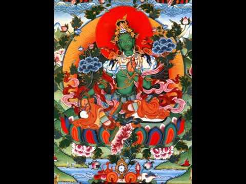 Medicine Buddha - Mantra (Version 2)
