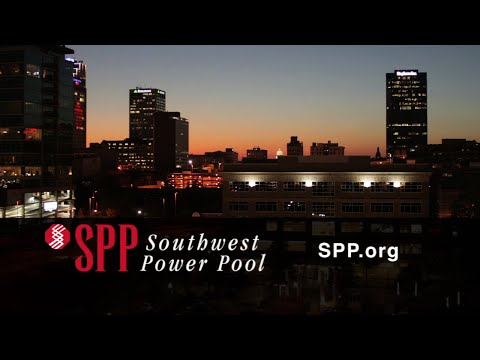 Southwest Power Pool - About SPP (2015)