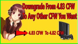 Obikuni MultiStore FreeShop PS3 HAN EXPLOIT HFW Hybrid Firmware 4 84