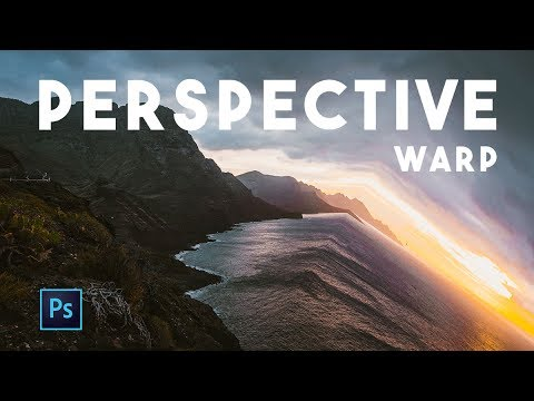 Perspective warp tutorial