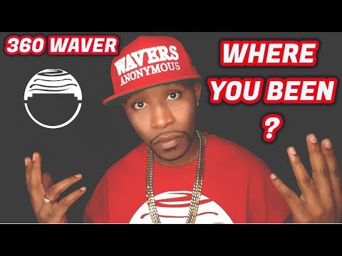 360 WAVES: WHAT THE WAVE GAME BEEN MISSING