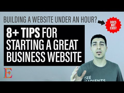 Why you shouldn't use Godaddy, SquareSpace, Weebly, Wix, or Shopify!