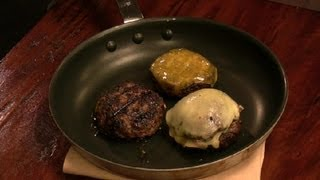 How To Know When Hamburgers Are Done In A Skillet Burger Cooking Tips