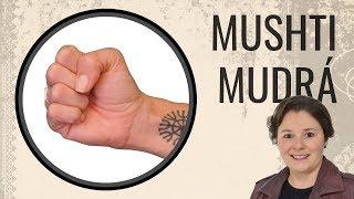 Mushti Mudrá