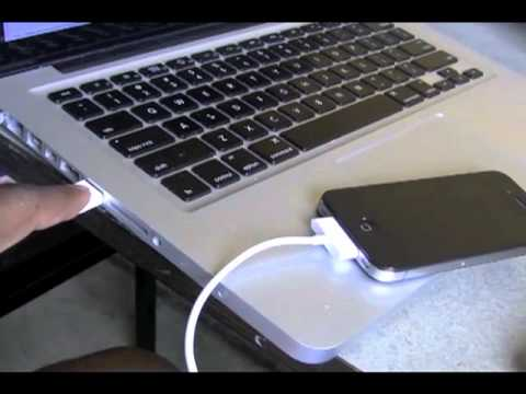 Apple iPhone How To Use It As A WiFi Hotspot
