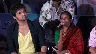 Ranu Mondal Himesh Reshamiya Finally Sing Teri Meri Kahani Full Song LIVE T0GETHER on Stage