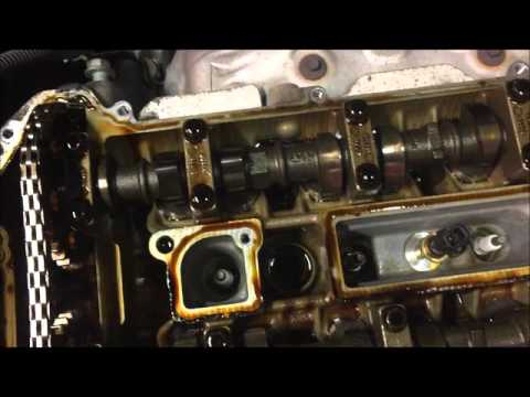 changing valve cover gasket ford focus