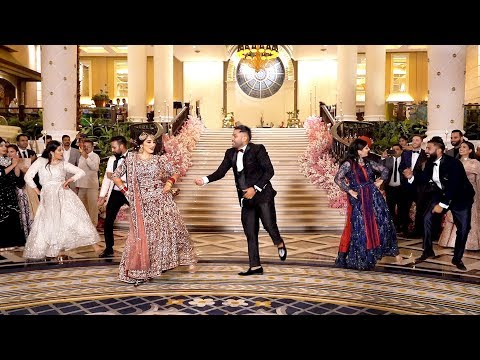 Xxx Mp4 SURPRISE PUNJABI WEDDING PERFORMANCE MeetTheDhillons Sanny Kaur 3gp Sex