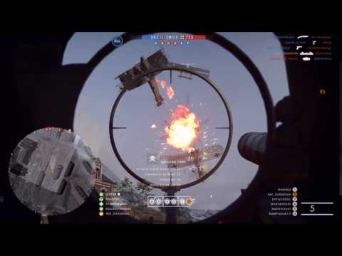 BF1: I love getting planes with a cannon
