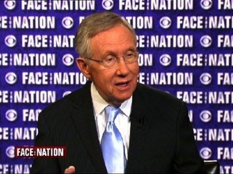 Reid: Republicans should extend unemployment insurance