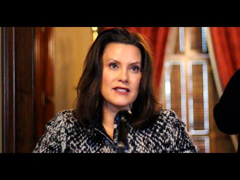 Michigan court upholds Whitmer's power to extend stay-at-home order