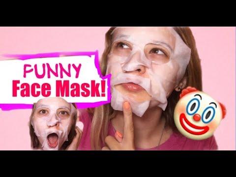 Face Mask Fail?!