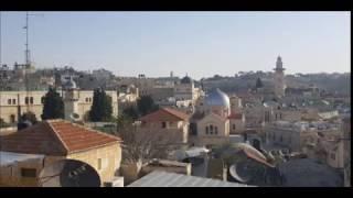 Masjide  Buraaq  Jerusalem
