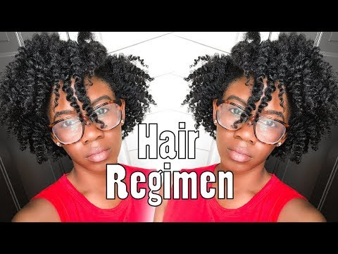 But Sis.. What is your Hair Care Regimen? | Free Download of Staple Products