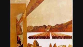 Stevie Wonder - Jesus Children Of America