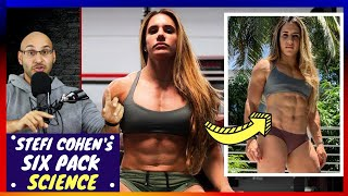Six Pack SCAMS and SCIENCE with Stefi Cohen
