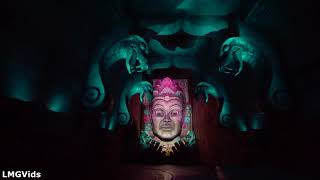 [2021] Indiana Jones ride - Disneyland: 4K 60FPS POV | Adventure of the Forbidden Eye