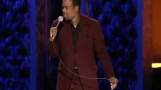 Chris Rock - Married People and Soulmates