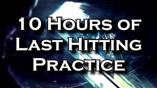 Download Полезная тренировка по добиванию крипов | перевод видео с канала Jeremy Video