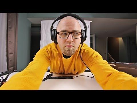 Audio Mind Blow (Get Your Headphones)