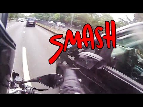 Stupid, Crazy & Angry People vs Bikers 2018  | [Ep. #148]