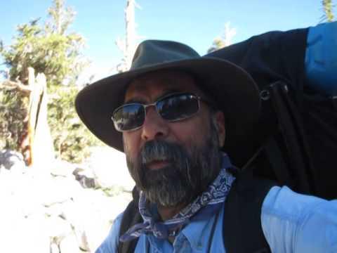 Golden Trout Wilderness 2014