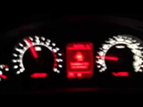 Holden VE SSV 6.0 - 0-100 Kp/h