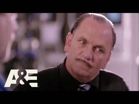 Dead Again: Voice Stress Analysis (Season 1, Episode 5) | A&E