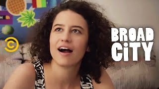 Broad City - Feminist Heroes