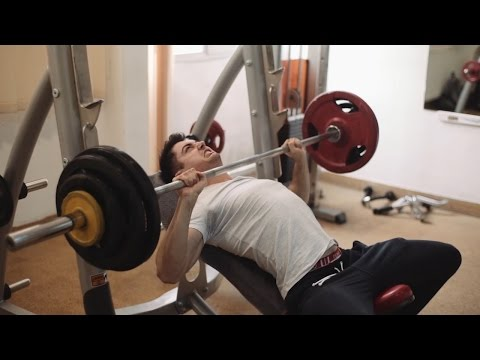 How to Fix an Incline Bench Plateau (Intermediate Level)