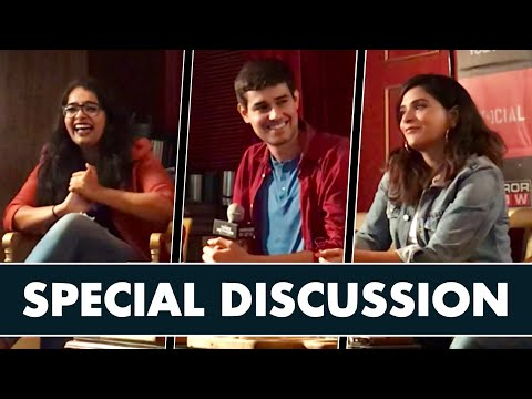 Dhruv Rathee in Special Event ft. Faye D'souza, Richa Chadha and Rega Jha | On Garbage Management