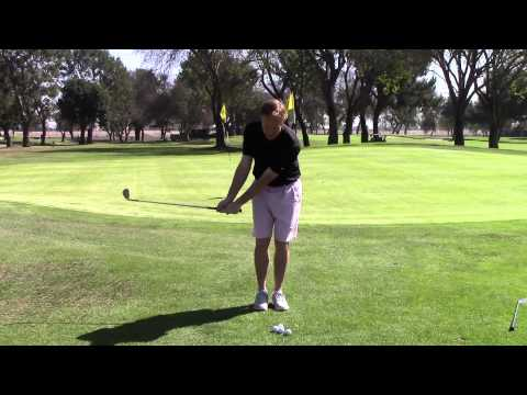Short Game Golf Tips | 3 Ways to Hit Better Chip Shots