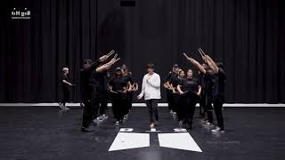 "BTS (방탄소년단) ""ON (온)"" Mirrored Dance Practice (안무 거울모드)"