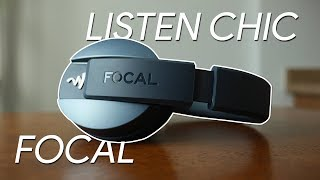 Focal Listen Wireless Chic hands-on