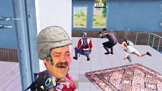 Watch Epic Trolling of Noobs & Pubg Mobile Funny Moments