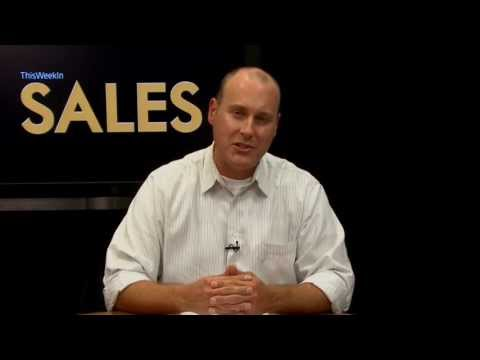 - Sales - Raising Sales Productivity with Isaac Garcia