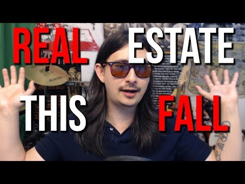Real Estate Fall 2018 Outlook - Canada