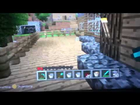 Minecraft xbox 360 edition: how to use texture packs