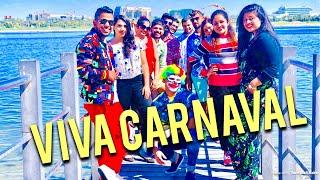 Viva Carnaval- Friz Love/ New Konkani Song 2019