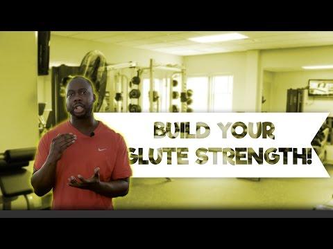 5 Glute strengthening exercises: Best Gluteus Medius, Maximus & Minimus Exercises