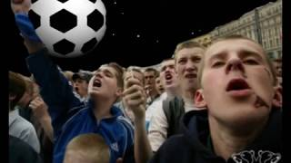Teo - Фанаты футбола - латентные геи ( Football fans r gays)