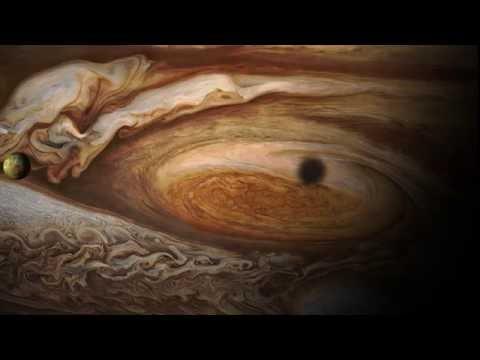 Juno: Scraping Jupiter