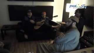 Vital Signs - Naya Pakistan 2013 - The Making