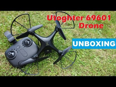 Xxx Mp4 Utoghter 69601 Drone With 720P Camera RC Quadcopter Unboxing Video 3gp Sex