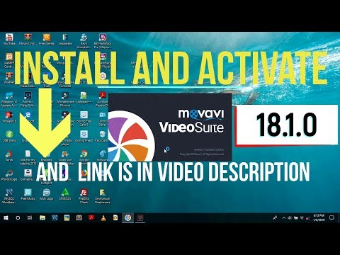 Xxx Mp4 How To Install Activate Movavi Suite 18 1 0 In 2019 For Free And Get Started Step By Step Tutorial 3gp Sex