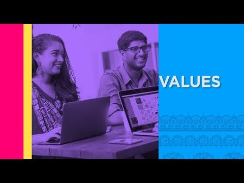 What's Important to an Entrepreneur? Values