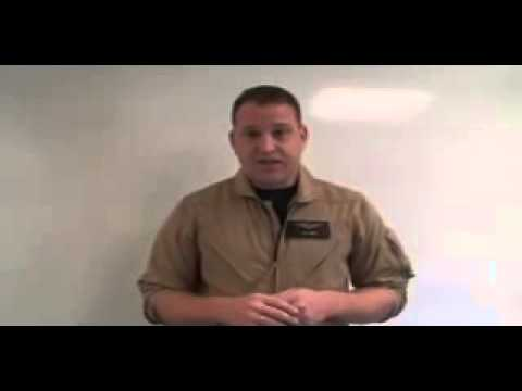 Become a Fighter Pilot - step by step instructions - Program