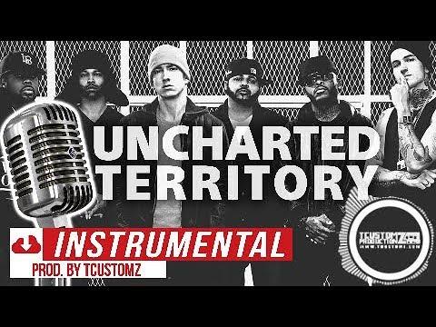 Underground Freestyle Rap Instrumental [2017]